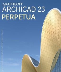 ARCHICAD 23 - Perpetua