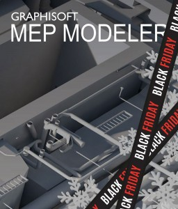 MEP MODELER | BLACK FRIDAY 2019