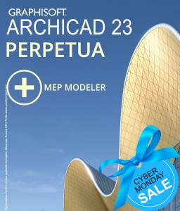 ARCHICAD MEP