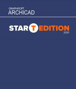 ARCHICAD start edition 2020