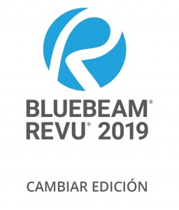 BLUEBEAM REVU 2019 - Change...