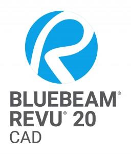 BLUEBEAM REVU CAD 2020