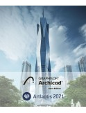 Archicad Artlantis 2021