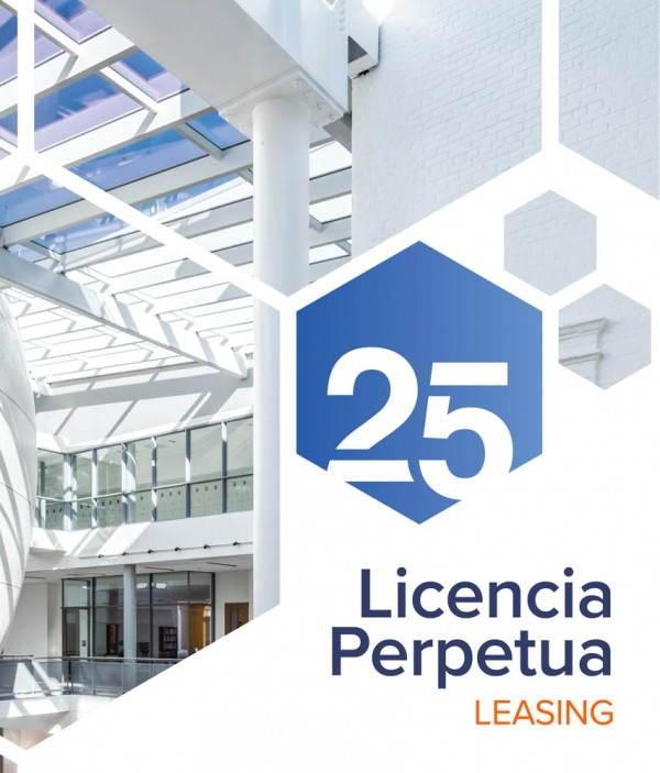 Archicad 25 Leasing