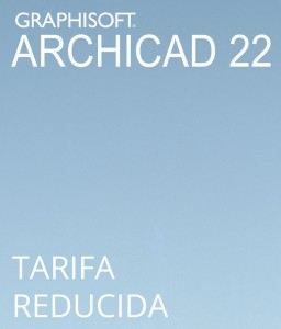 ARCHICAD - Reduced Fee