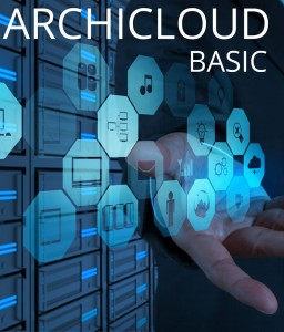 ARCHICLOUD Basic Subscription