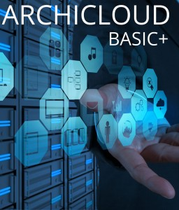 Subscripción ARCHICLOUD Basic+