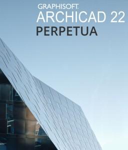 ARCHICAD 22 - Perpetua