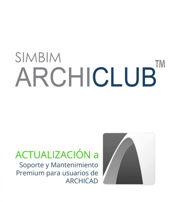 SSA ARCHICAD upgrade