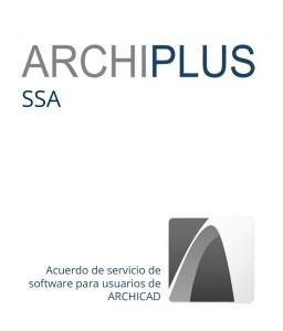 SSA (ARCHIPLUS)...