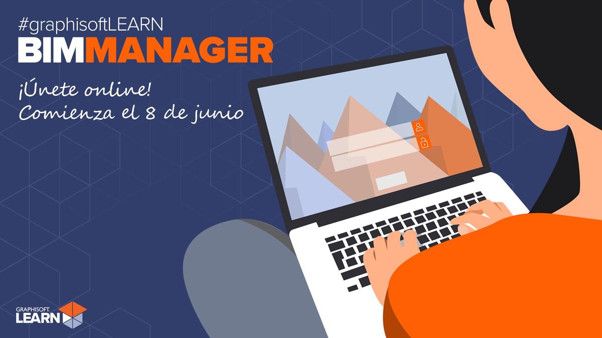 Programa de certificación GRAPHISOFT BIM Manager 2020 en español