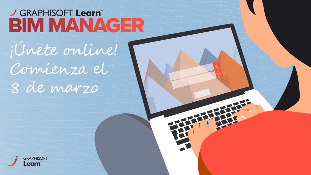 Aumenta tu rendimiento profesional con el programa de certificación Archicad BIM Manager
