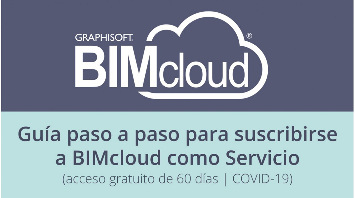 Step by Step Guide to Subscribe to BIMcloud as a Service