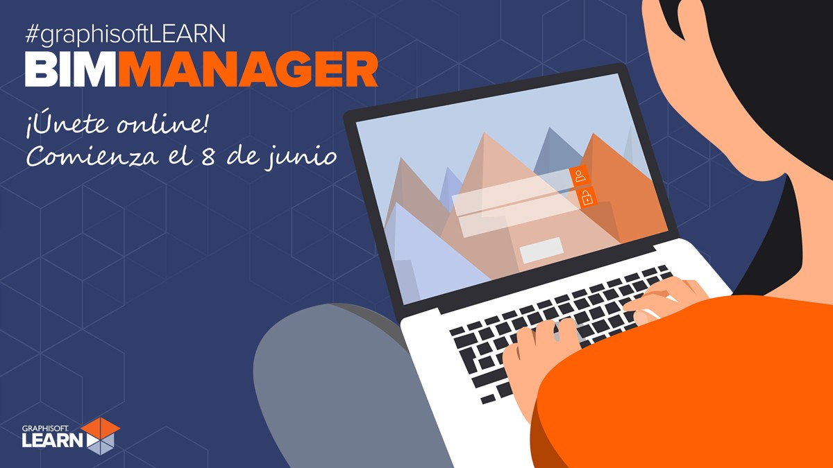 GRAPHISOFT BIM Manager Certification Program 2020 in Spanish